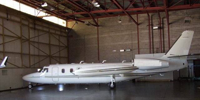 Oklahoma Jet Support Center specializes in Inspections, repair, modification, and troubleshooting for Citation 500/550 Series, Hawker 600/700 Series, Learjet 20 Series, Astra, and 1124 Westwind aircraft.