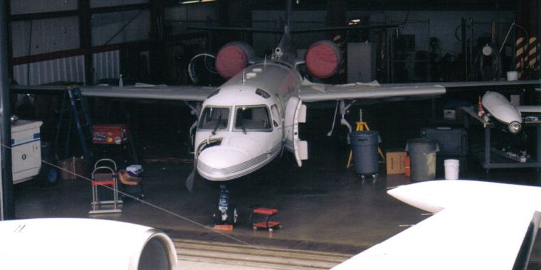 Our team of Technicians has the training and tooling to perform the simplest to the most complex repairs on your aircraft